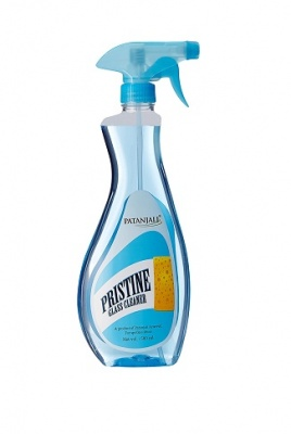 Patanjali glass cleaner 500 ml